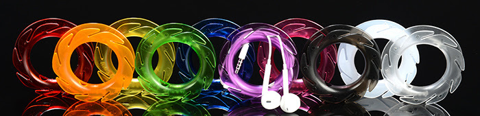 LOOP Earbuds contest