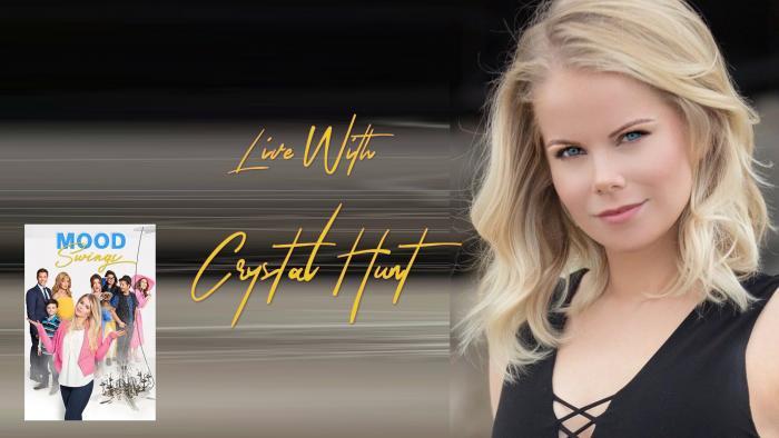 Crystal Hunt, Mood Swings