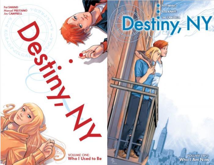 Destiny NY