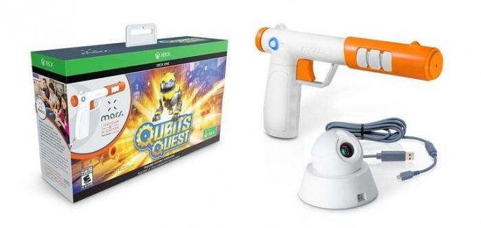 Qubits Quest  for Xbox One