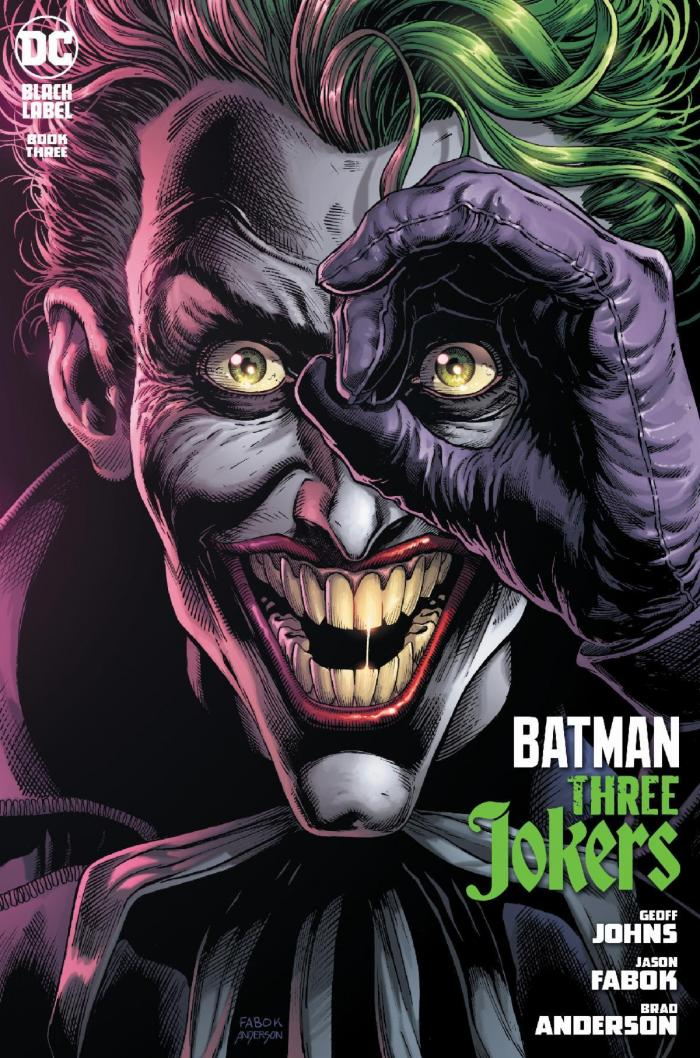 Three Jokers #3