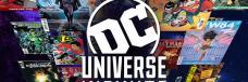 DCUniverse Infinite