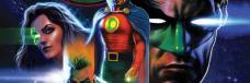 Green Lantern 80th Anniversary