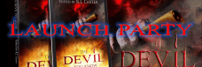 Launch Party for The Devil You Know