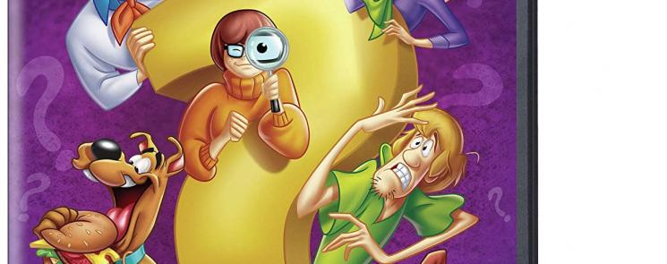 Scooby Doo and Guess Who? Season 1