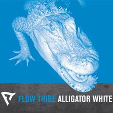 "Flow Tribe, ""Alligator White"""