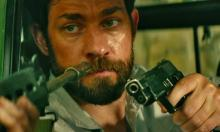 13 Hours Michael Bay Benghazi Critical Blast