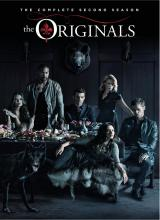The Originals DVD Season 2 CW Critical Blast contest