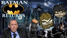 Gilbert Gottfried Is Batman!