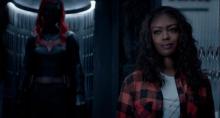 Batwoman 202 Prior Criminal History