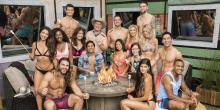 Big Brother 21 Cast