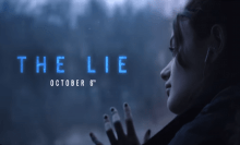 Blumhouse The Lie
