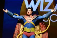 Superboy Prime  - Bombshell June 2018