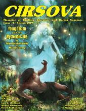 Tarzan Mysterious She Burroughs Tierney