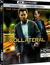Collateral 4K Blu-ray