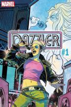 Dazzler 1 2018