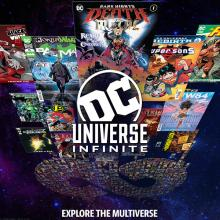 DCUniverse Infinite