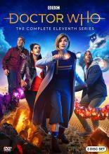 Doctor Who Season 11