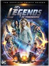 Legends of Tomorrow Season 4