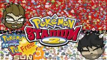 Pokemon Sun and Moon FREE give away!