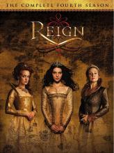 Reign Season 4