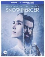 Snowpiercer Season 1 Blu-ray