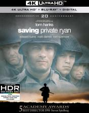 Saving Private Ryan 4K