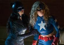 Stargirl Episode 104, Wildcat